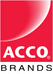 ACCOBrands Business Logo